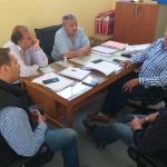 Municipio e IPV trabajan en soluciones habitacionales para la ciudad
