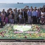 El Municipio acompañó los 100 años del Club Gimnasia y Esgrima