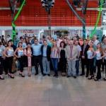 Municipio presentó a los artistas para el aniversario de la ciudad