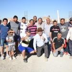 Municipio y clubes locales continúan invirtiendo en el deporte