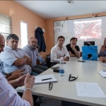 El Municipio desplegará un operativo de prevención y guardias permanentes por lluvias