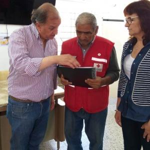 El Municipio conmemoró el Día de la Responsabilidad Social Empresaria