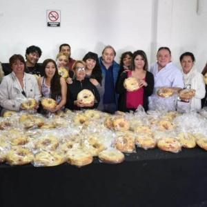 """Linares: """"La tarea de los vecinalistas es el motor de mi gestión"""""""