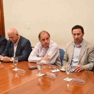 """Linares: """"No voy a permitir la liberación de tarifas"""""""