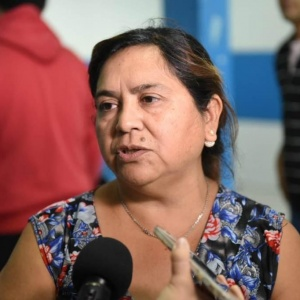 Municipio acompañó la acción solidaria de los vecinalistas