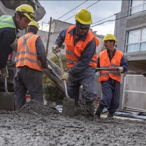 Fuerte apuesta del Municipio a la ejecución de obras para mejorar la circulación vehicular