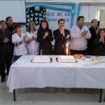 La Asociación Vecinal Stella Maris destacó el respaldo de la gestión municipal