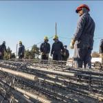 Se avanza a pasos firmes en la construcción del Hotel Deportivo