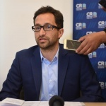 "Issa Pfister: ""Provincia adeuda casi $85 millones de subsidio al transporte para Comodoro"""