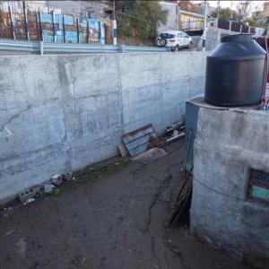 Municipio llega con muros de contención a 13 barrios de Comodoro