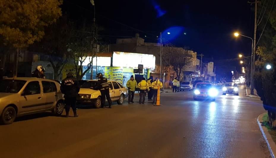 """Murcia: """"Seguiremos reforzando los controles de tránsito en toda la ciudad"""""""