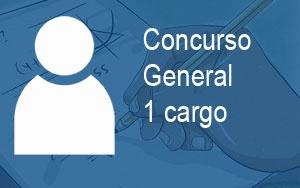 Concurso General – interno: Un (01) cargo de Director/a Abogado/a