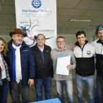 Municipio acompañará el II Panamericano de Pesca Submarina