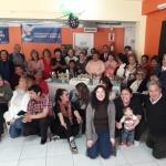 El Centro de Día de Adultos Mayores festejó su décimo aniversario