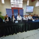 """Linares: """"La Expo Deportes mostrará el enorme potencial de Comodoro"""""""