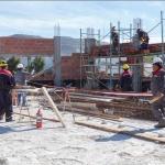 """Linares: """"Los edificios propios jerarquizan la tarea de los empleados municipales"""""""
