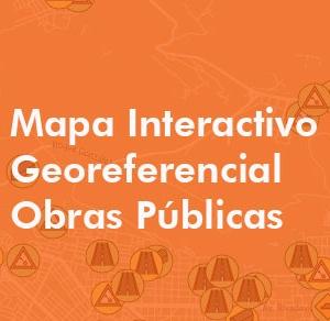 Mapeo de Obras Públicas
