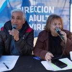 Con una radio abierta comenzaron las actividades por la Semana de las Personas Mayores