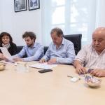"""Linares: """"Invertir en servicios básicos es garantizar calidad de vida para toda la ciudad"""""""