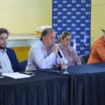 Comodoro suma nuevos frentes de obra pública por más de 37 millones de pesos