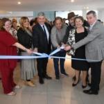 Quedaron inauguradas las II Jornadas Regionales de Salud Pública