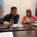 """Municipio invita a la comunidad a participar de la presentación de la """"Ley Micaela"""""""