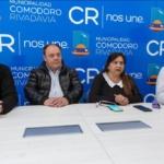 Vecinalistas valoraron el apoyo del Municipio para participar del Congreso Nacional en Córdoba
