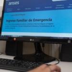 Ya están abiertas las preinscripciones para tramitar el Ingreso Familiar de Emergencia