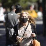 La Municipalidad recomienda el uso de tapabocas para concurrir a lugares donde no pueda respetarse la distancia física