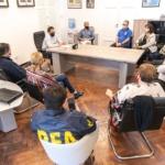 Severas sanciones a quienes no cumplan la cuarentena al regresar a Comodoro
