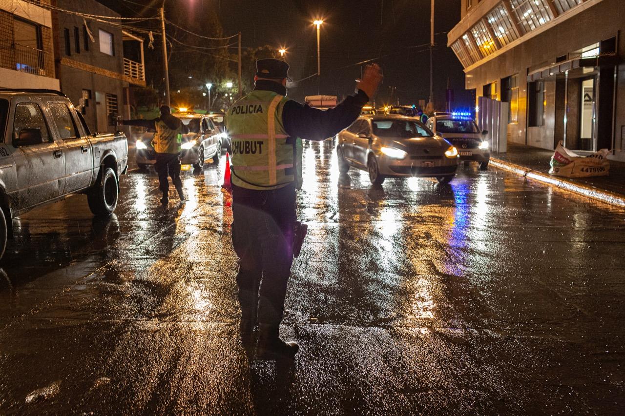 Se registraron 12 alcoholemias positivas y hoy continúan los controles por el Día del Amigo