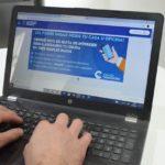 Los contribuyentes ya comenzaron a acceder a la nueva oficina virtual de la Municipalidad para gestionar la moratoria de impuestos