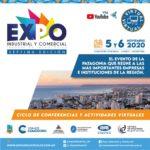 El Municipio ultima detalles para la Expo Industrial, Comercial e Innovación Tecnológica 2020