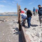 Municipio finalizó la obra de defensa costera y avanza con la recuperación histórica de Km. 5