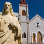 A partir del viernes en Comodoro se autorizarán las actividades religiosas y las canchas de fútbol 5