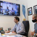 Municipio y Nación firmaron convenio de urbanización para generar nuevos lotes en la ciudad