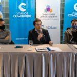 El Municipio lanza una nueva etapa de su línea de créditos para los sectores más golpeados por la pandemia