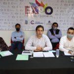 Luque presentó la primera Expo Industrial, Comercial y de Innovación Tecnológica virtual de la ciudad