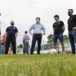 El Municipio continúa acompañando a las entidades deportivas de la ciudad