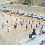 Autocine, playas y plazas recreativas: propuestas municipales para disfrutar en familia