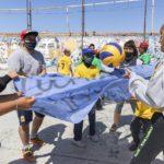 Finalizaron las actividades de verano del programa Comodoro Incluye
