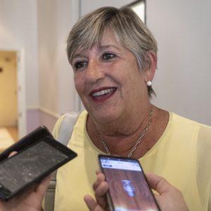 Intendentes y legisladores de Chubut destacaron las gestiones de Luque ante Nación