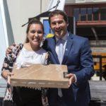 Municipio convoca a participar del certamen Jóvenes Sobresalientes 2021