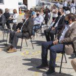 La Municipalidad acompañó la celebración de un nuevo aniversario de la SCPL