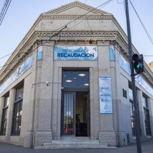 Este martes abrirán las nuevas oficinas del área municipal de Recaudación