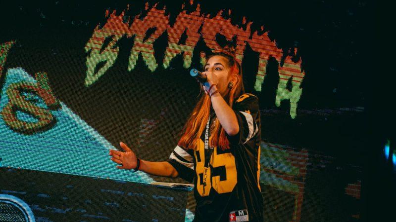 """El Municipio invita a participar del concurso nacional de música urbana """"Misión Hip Hop"""""""