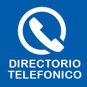 Directorio Telefónico
