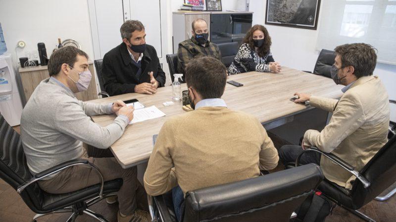 Continúan las gestiones para abrir una nueva ruta Comodoro-Buenos Aires