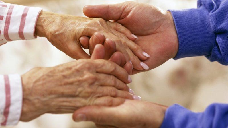 El Municipio encabezará un proyecto de formación de cuidadores domiciliarios
